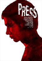 Press - Turkish Movie Poster (xs thumbnail)