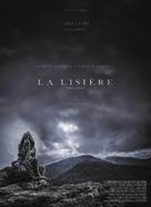 La lisière - French Movie Poster (xs thumbnail)