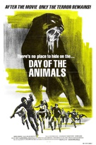 Day of the Animals - Movie Poster (xs thumbnail)