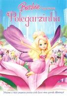 Barbie Presents: Thumbelina - Portuguese Movie Cover (xs thumbnail)