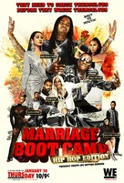 """""""Marriage Boot Camp: Reality Stars"""" - Movie Poster (xs thumbnail)"""