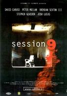 Session 9 - Italian Movie Poster (xs thumbnail)