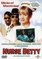 Nurse Betty - German Movie Cover (xs thumbnail)