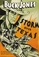 Law of the Texan - Swedish Movie Poster (xs thumbnail)
