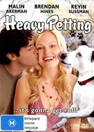 Heavy Petting - Australian Movie Cover (xs thumbnail)