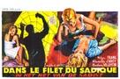 Ein Toter hing im Netz - Belgian Movie Poster (xs thumbnail)
