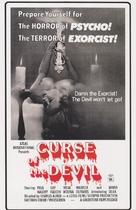Retorno de Walpurgis, El - Movie Poster (xs thumbnail)