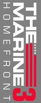 The Marine: Homefront - Logo (xs thumbnail)