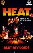 Heat - British VHS cover (xs thumbnail)