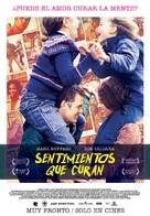 Infinitely Polar Bear - Argentinian Movie Poster (xs thumbnail)