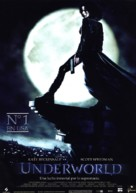 Underworld - Spanish Movie Poster (xs thumbnail)