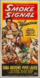 Smoke Signal - Movie Poster (xs thumbnail)