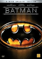 Batman - Danish Movie Cover (xs thumbnail)