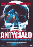 Antibody - Polish DVD cover (xs thumbnail)
