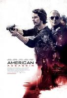 American Assassin - South African Movie Poster (xs thumbnail)