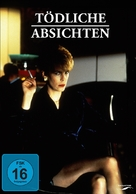 Mother's Boys - German Movie Cover (xs thumbnail)