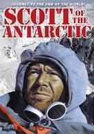 Scott of the Antarctic - Movie Cover (xs thumbnail)