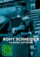 Ein Engel auf Erden - German DVD cover (xs thumbnail)
