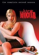 """""""La Femme Nikita"""" - Movie Cover (xs thumbnail)"""