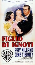 Close to My Heart - Italian Movie Poster (xs thumbnail)