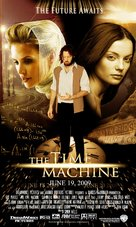The Time Machine - poster (xs thumbnail)