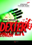 """Dexter"" - Hungarian Movie Cover (xs thumbnail)"