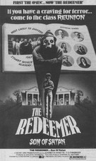 The Redeemer: Son of Satan! - poster (xs thumbnail)