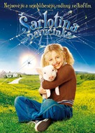 Charlotte's Web - Czech DVD movie cover (xs thumbnail)