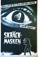 The Mask - Swedish Movie Poster (xs thumbnail)