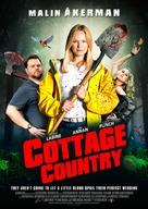 Cottage Country - Movie Poster (xs thumbnail)