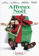Surviving Christmas - French DVD cover (xs thumbnail)