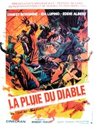 The Devil's Rain - French Movie Poster (xs thumbnail)