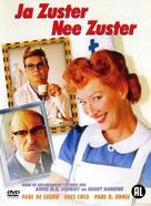 Ja zuster, nee zuster - Dutch Movie Cover (xs thumbnail)