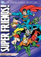 """Super Friends"" - DVD movie cover (xs thumbnail)"