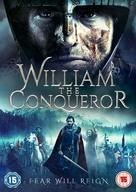 Guillaume, la jeunesse du conquérant - British DVD movie cover (xs thumbnail)