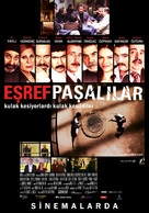 Esrefpasalilar - Turkish Movie Poster (xs thumbnail)