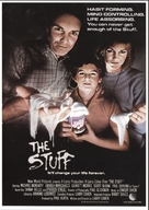 The Stuff - Movie Poster (xs thumbnail)