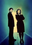 """The X Files"" - Key art (xs thumbnail)"