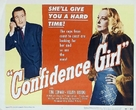 Confidence Girl - Movie Poster (xs thumbnail)