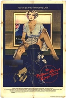 The Postman Always Rings Twice - Movie Poster (xs thumbnail)