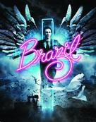 Brazil - British Movie Cover (xs thumbnail)