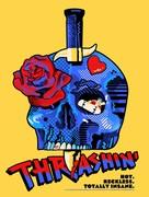 Thrashin' - Movie Poster (xs thumbnail)