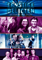 """Ernstige delicten"" - Dutch Movie Cover (xs thumbnail)"