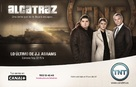 """Alcatraz"" - Spanish Movie Poster (xs thumbnail)"