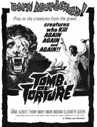 Metempsyco - Movie Poster (xs thumbnail)