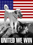 Cats & Dogs - Movie Poster (xs thumbnail)