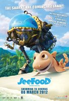 SeeFood - Malaysian Movie Poster (xs thumbnail)