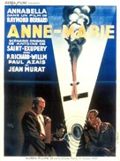 Anne-Marie - French Movie Poster (xs thumbnail)