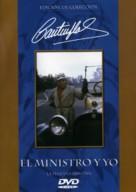 El ministro y yo - Mexican Movie Cover (xs thumbnail)