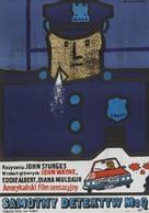 McQ - Polish Movie Poster (xs thumbnail)